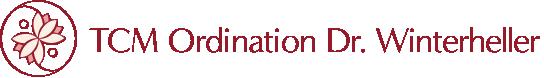 Logo TCM Ordination Dr. Winterheller
